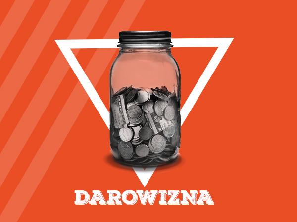 <span>Darowizna</span><i>→</i>
