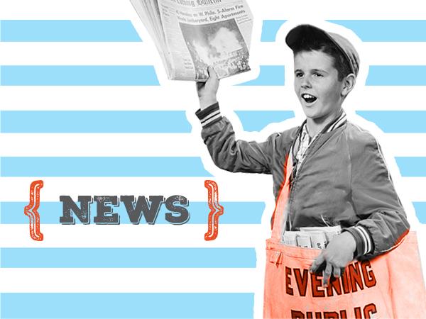 <span>News</span><i>→</i>