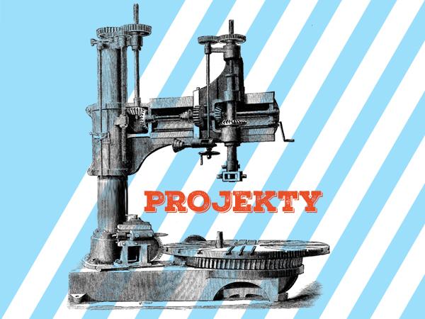 <span>Projekty</span><i>→</i>